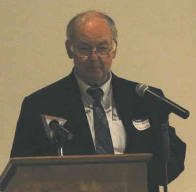 Candidates, spokespersons attend forum at TCMHOF
