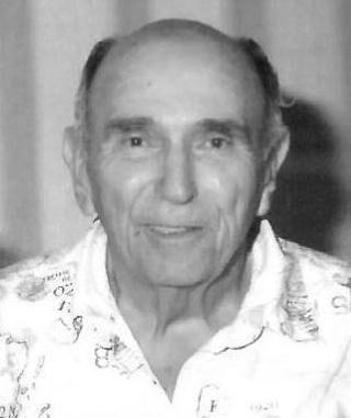 David Raymond Harris