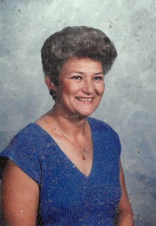 Patricia Ann Mayo Davis