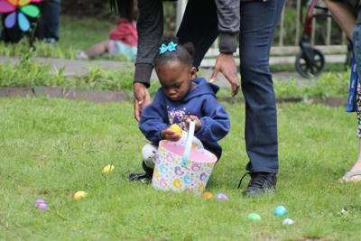 Briarcliff easter egg hunt (copy)
