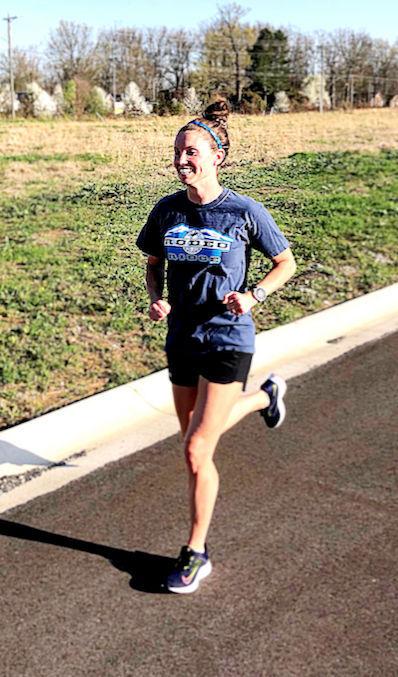 Running on the Ridge set for June 5