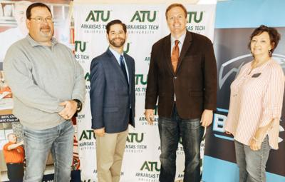 ATU to offer degrees through BRTC