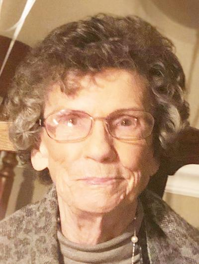 Obituary: Nell Jackson