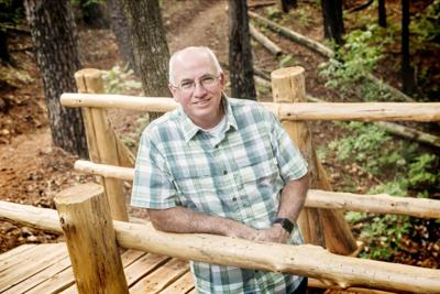 Arkansas State Parks Director Grady Spann to retire in December