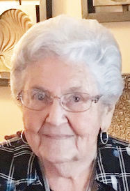 Obituary: Frances Jo Heard