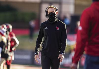 Anderson resigns A-State football post