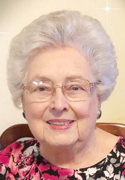 Obituary: Betty J. Faulkner