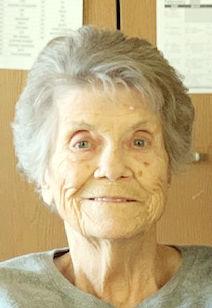 Obituary: Loretta Boozer