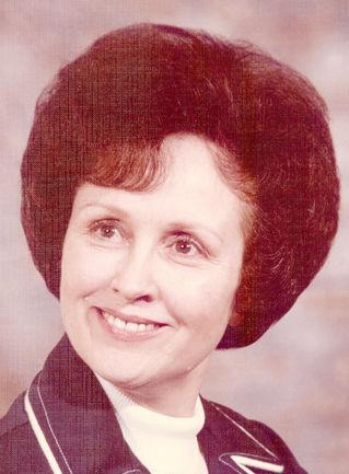 Obituary: Elsie Mae Wood