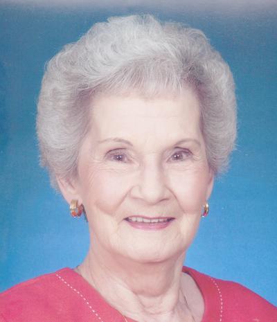 Obituary: Wava Helline Lewis