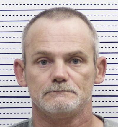 Man faces 5 counts of rape