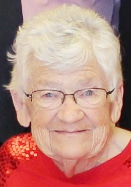 Obituary: Carol Regina Phillips
