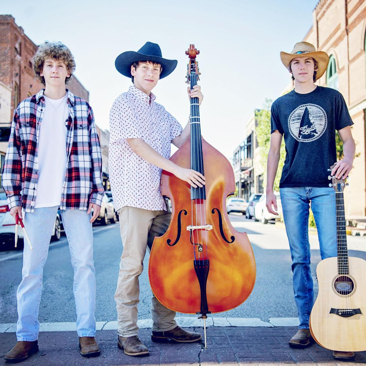 Get Downtown Festival set for Friday, Saturday