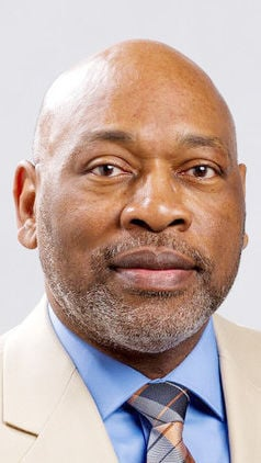 Williams appointed Vice Chancellor for Diversity and Community Engagement
