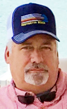 Obituary: Keith Allen Clark