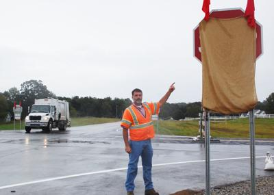 ArDOT closes in on Oct. 7 bypass opening
