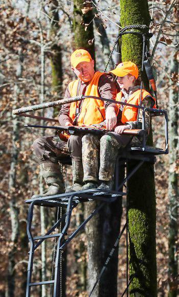 Arkansas youth deer hunt Nov. 7-8