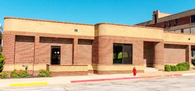 Beck Center for Veterans moves to Administration Annex at A-State