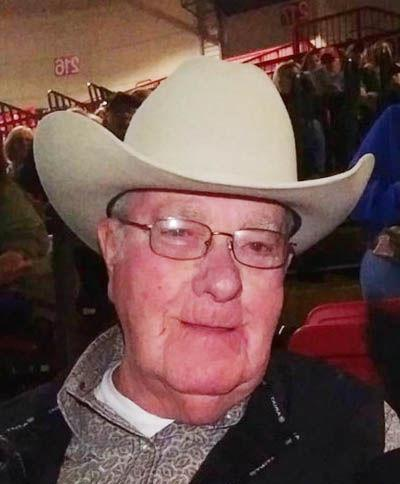 Obituary: Ray Murray