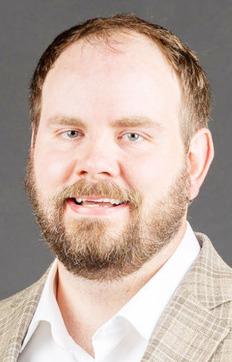 John Hershberger among 35 selected for AASCU national leadership program