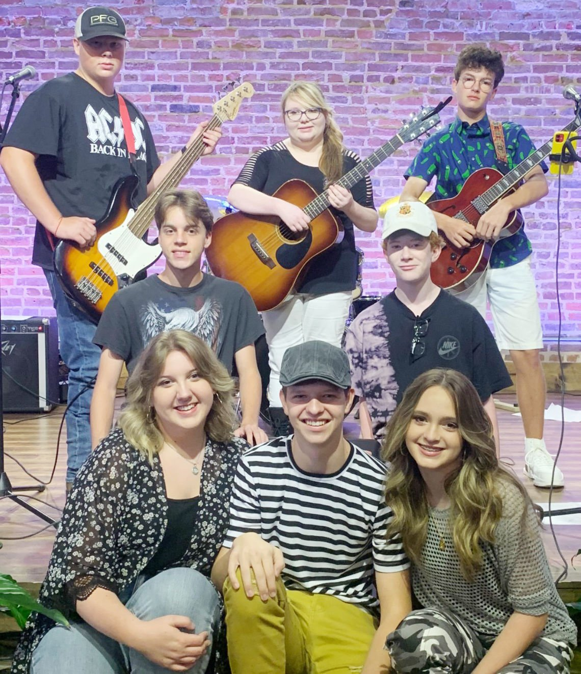 Sand Creek Band to host Music Under the Stars