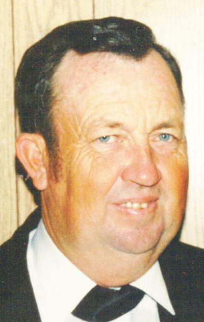 Obituary: James Wesley Harp