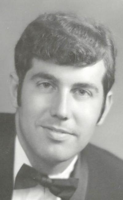 Thomas Wayne Franzen