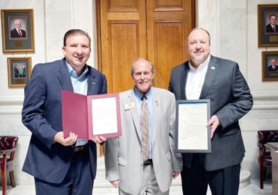 State Rep. Johnny Rye sponsors act establishing John R. 'Johnny' Cash Day