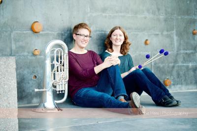 Lecture-Concert Series to present Moreau | VanTuinen Duo