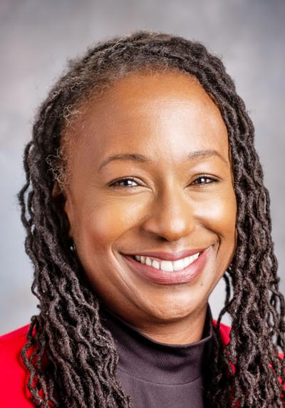 Nash named medical director for  Health Equity and Public Programs at Arkansas Blue Cross