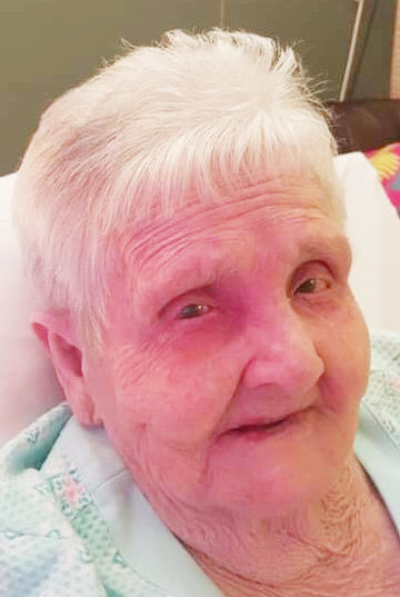 Obituary: Pauline England Carter