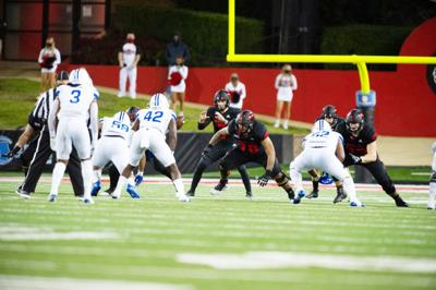 A-State sets passing records in 59-52 win over Georgia State