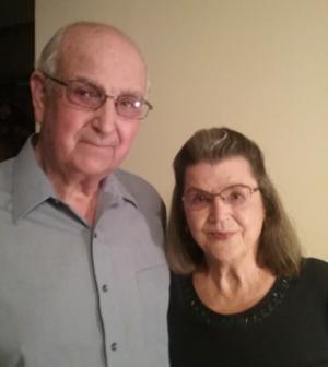 Stitts to celebrate 60th wedding anniversary