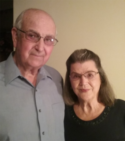 Stitts to celebrate 60th wedding anniversary