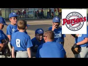 Parsons Babe Ruth League