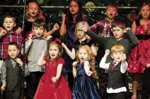 St. Patrick's Christmas Concert