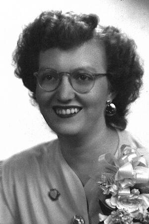 Marietta Sarah Shea