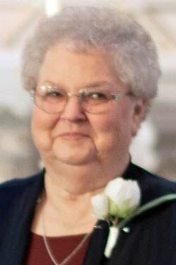 Sharon K. Giefer