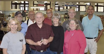 Post Office Retirees
