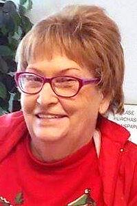 Marcia 'Gale' Murphy