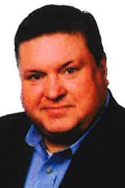 Joseph Michael 'Joe' Dhooghe