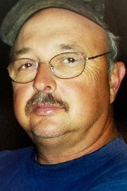 Russell Dean Landwehr
