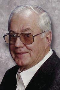 James Robert 'Jim' Davolt