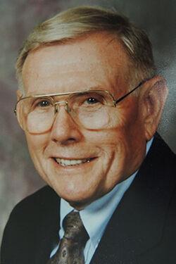 Richard E. Willis