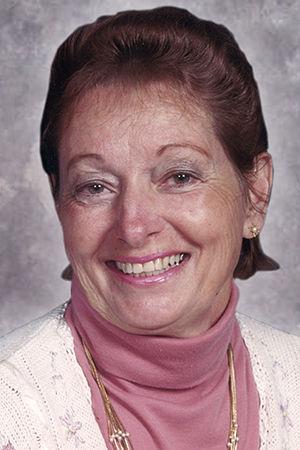 Margaret L. 'Marj' McElroy