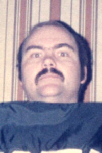 Ronald D. 'Ron' Foreman