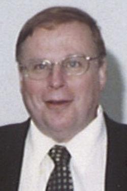 Ed Dosh
