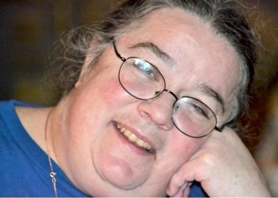 Paula Susan 'Dawn' Larery