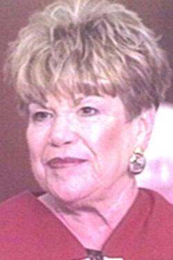 Kay M. Lawrence service