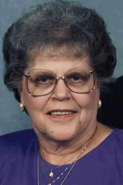 Wilma Jean Boss
